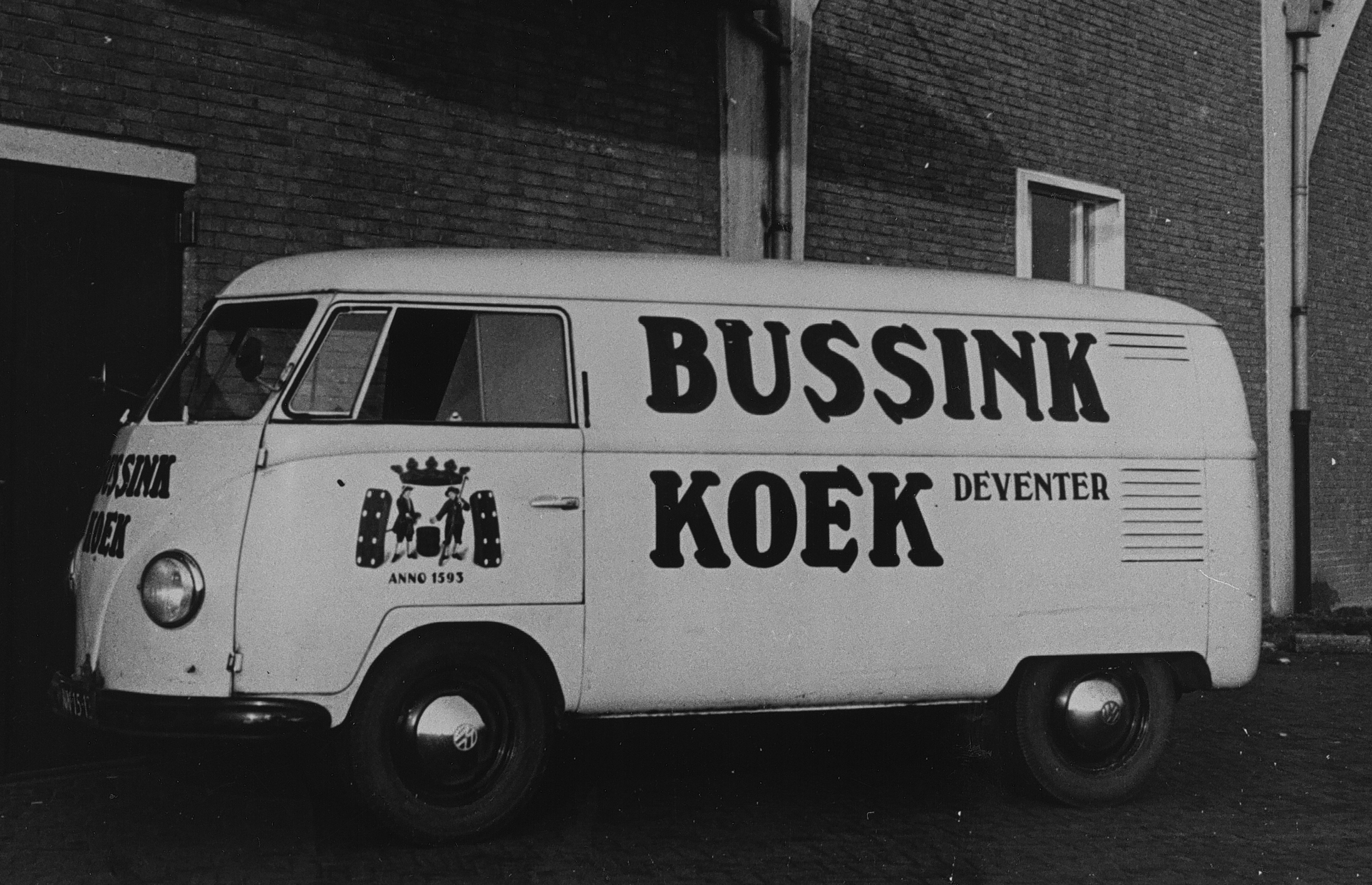 Bussink auto
